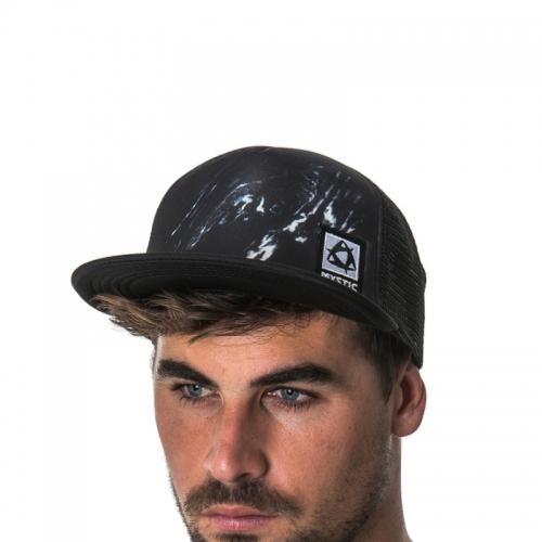 PINCH CAP