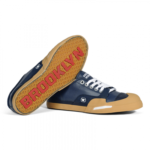 ELBY LTD longboard shoes