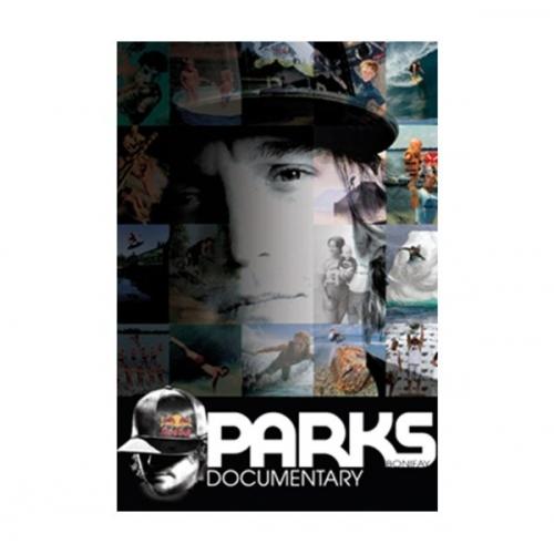 PARKS DOCUMENTARY dvd