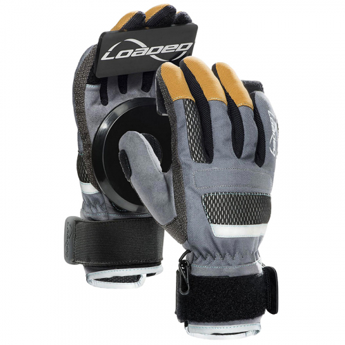 FREERIDE V7.0 longboard gloves