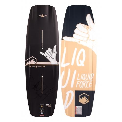2021 PEAK LTD 141 wakeboard