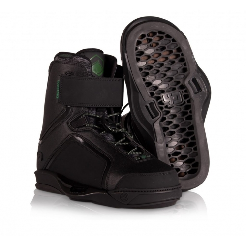 PULSE 4D wakeboard binding