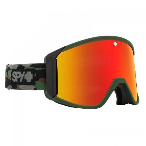 RAIDER CAMO goggle