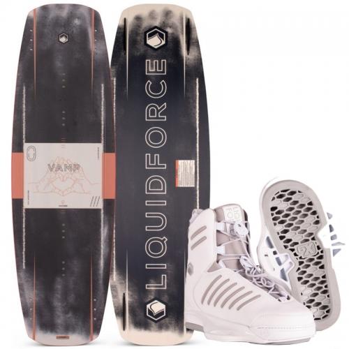 2021 VAMP 139 / TAO 6X wakeboard package