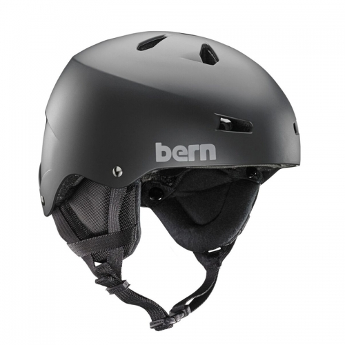 TEAM MACON snowboard helmet