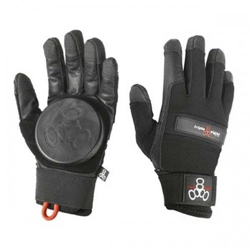 THE DOWNHILL slide glove