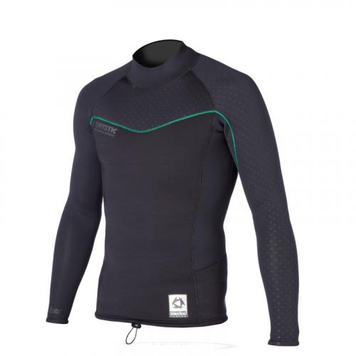 MERINO WHOOL L/S wetsuit