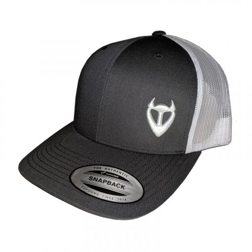 BRAND cap