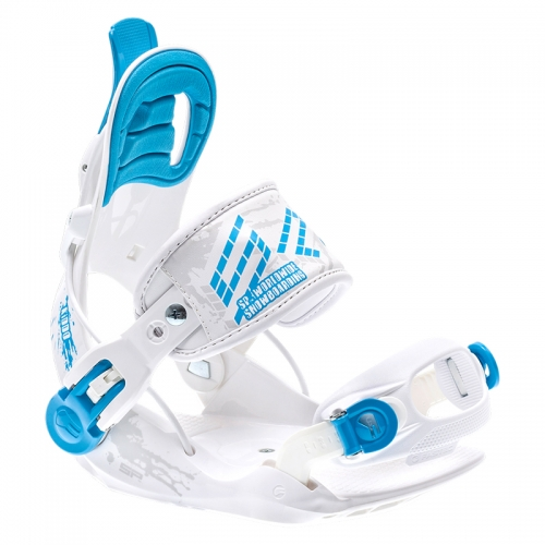 FASTEC JUNIOR snowboard binding