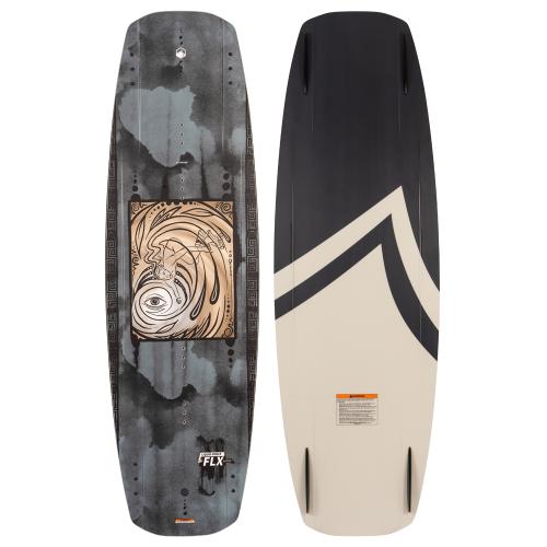 2022 FLX wakeboard series