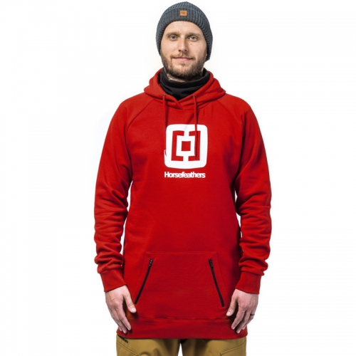 SHERMAN LONG hoodie
