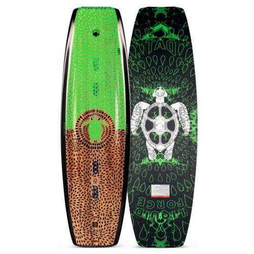 TAO wakeboard