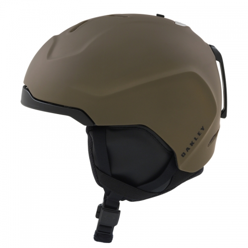 MOD3 DARK BRUSH snowboard helmet