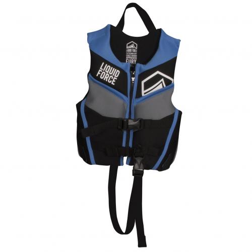 FURY CHILD CGA wakeboard vest