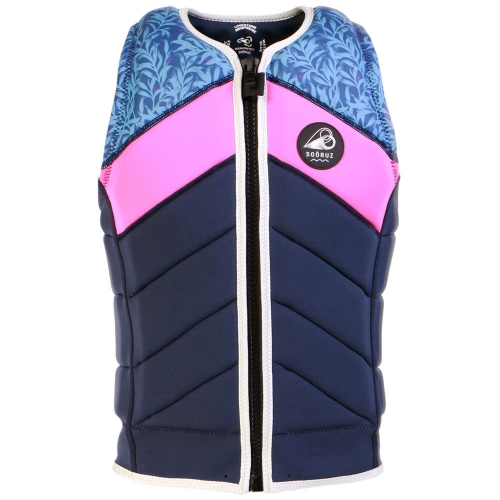 2021 LADY GROUND wakeboard vest