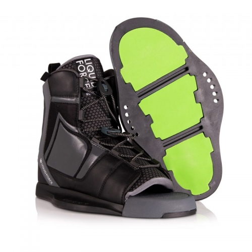 2020 INDEX wakeboard binding