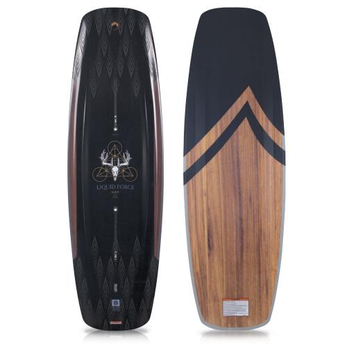 2019 RAPH wakeboard