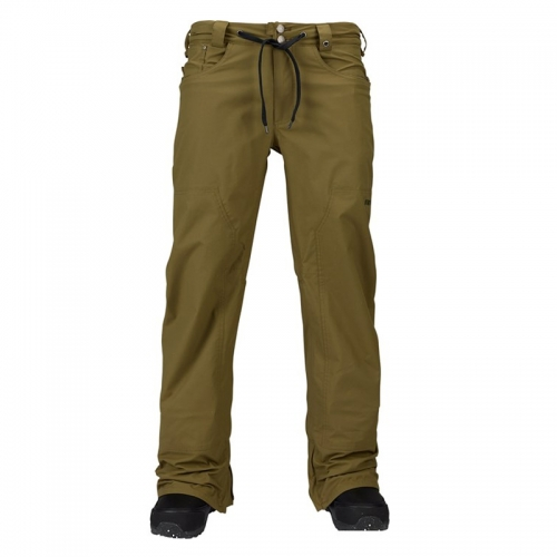 TWC GREENLIGHT snowboard pant