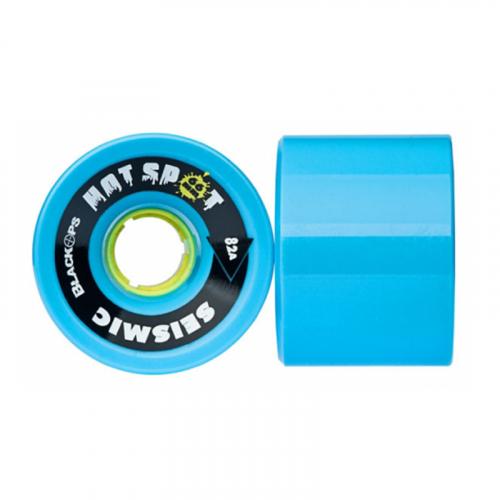 HOT SPOT BLACK OPS wheels