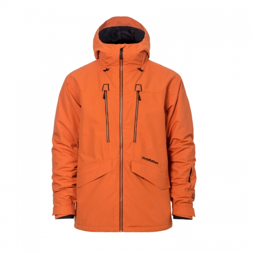HALEN TYLER snowboard jacket