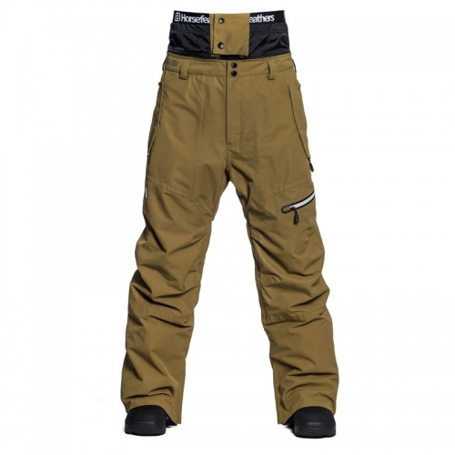 NELSON snowboard pants