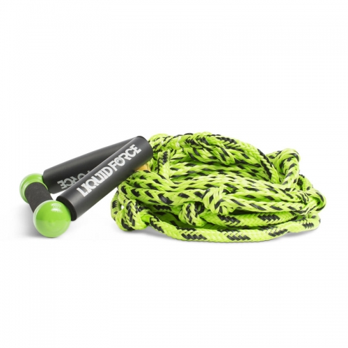 """SURF 9"""" KNOTTED wakesurf rope"""