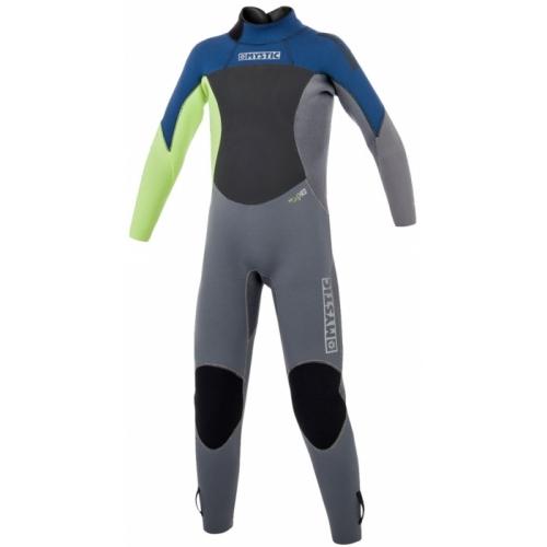 STAR 3/2 JUNIOR wetsuit