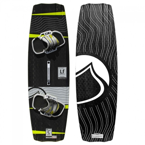 2015 CARBON ELEMENT 136 (only deck) kiteboard