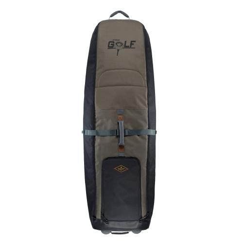 WHEELED GOLF BAG wakeboard bag