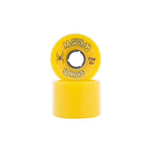 HAWGS MICRO MONSTER wheels