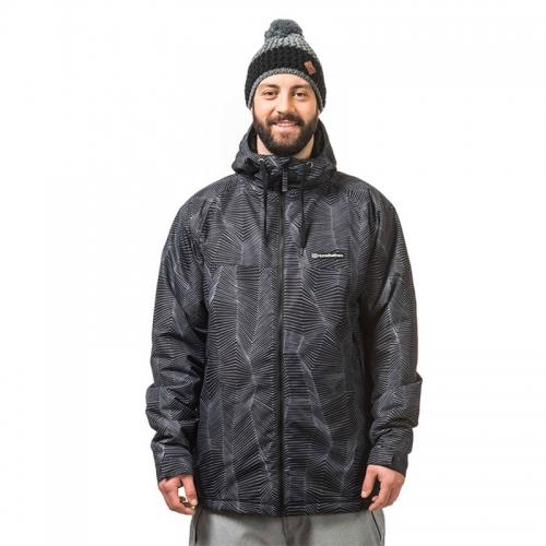 MOORE snowboard jacket