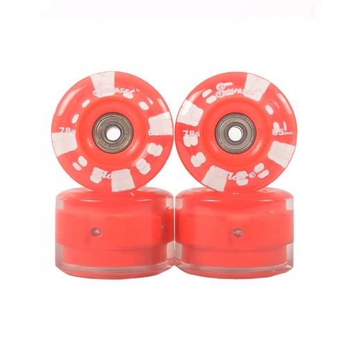 FLARE LED wheel