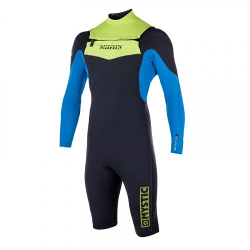 STAR 3/2 LONGARM SHORTY wetsuit