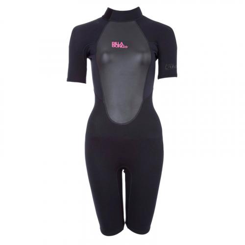 LAUNCH 2/2 wetsuit