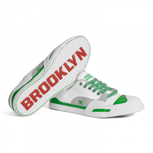 ELBY longboard shoes