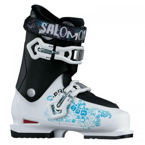 KAID freestyle ski boots