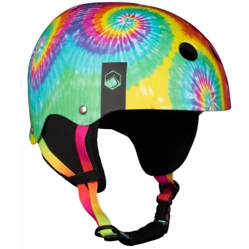 FLASH WOODSTOCK wakeboard helmet
