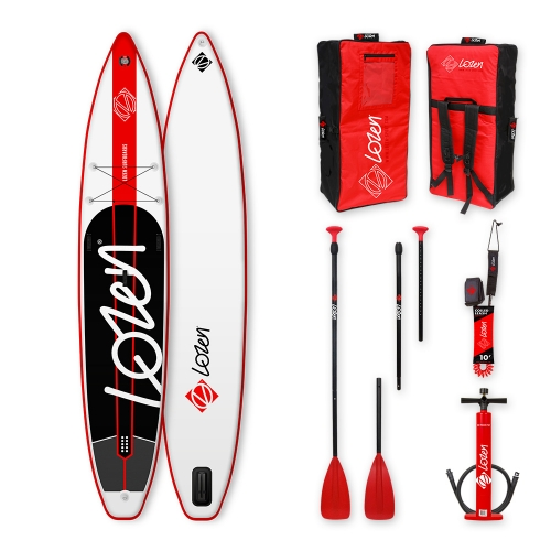 FUSION stand up paddleboard package