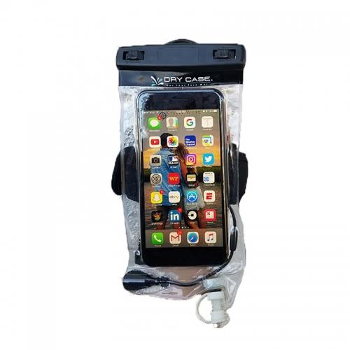 DRY CASE waterproof phone case