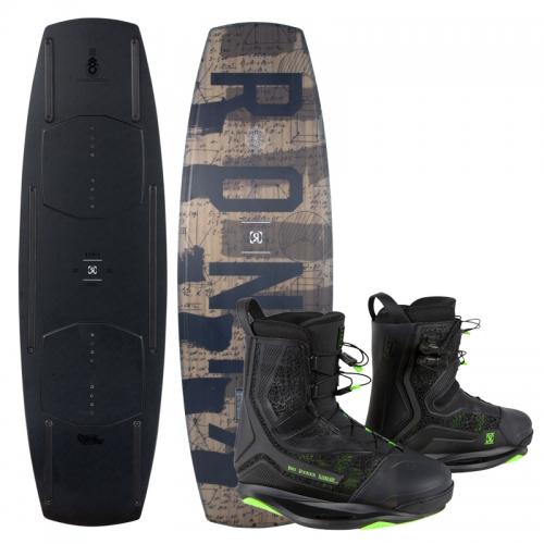 2021 SELEKT 152 wakeboard / RXT wakeboard package