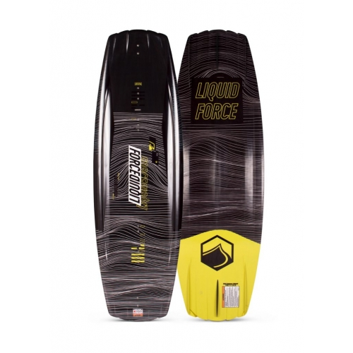2020 CLASSIC 142 wakeboard