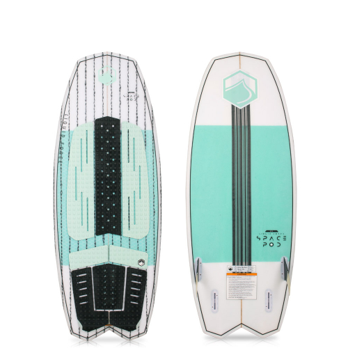 2019 SPACE POD wakesurf