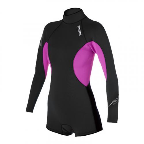 DIVA 3/2 LONGARM SUPERSHORTY wetsuit