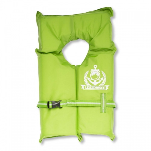 BOATER SAFETY CGA (4pk) vest pack