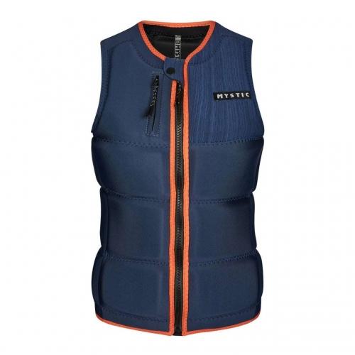2021 DAZZLED IMPACT women wakeboard vest