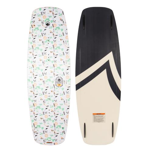 2022 RANT kid wakeboard series