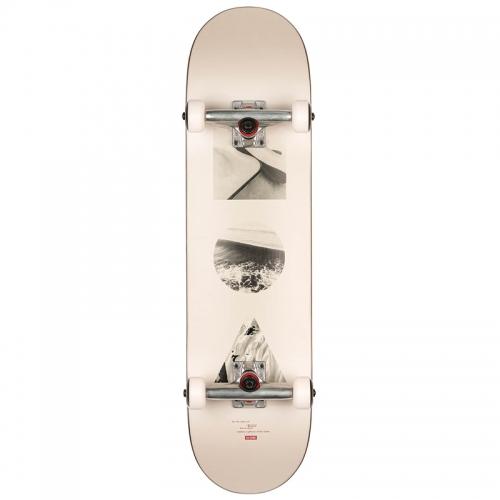 STACK TERRAIN skateboard