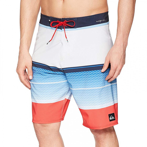 HIGH LINE SLAB boardshort
