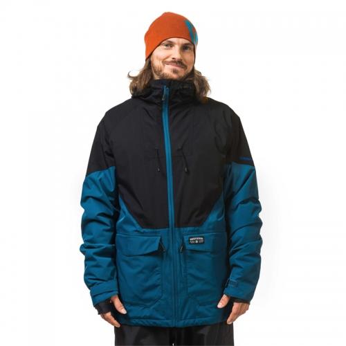 CARNES snowboard jacket