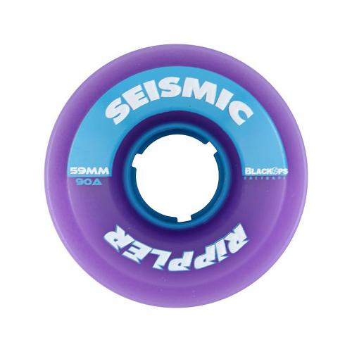 RIPPLER wheels